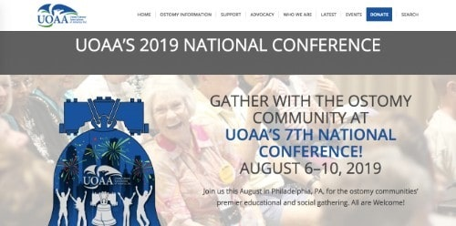UOAAs 2019 National Conference