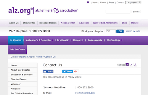 Alzheimer's Association of Merrillville Alzheimer's Caregiver Support Group-min.png