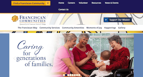 Franciscan Communities Adult Day Center Alzheimer's Caregiver Support Group-min.png