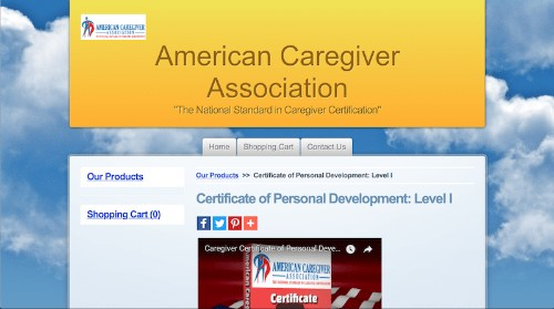 50 Best Courses & Training for Caregivers