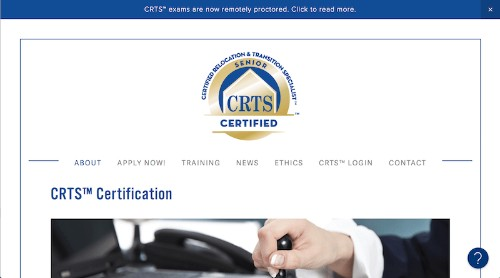 CRTS Certification-min
