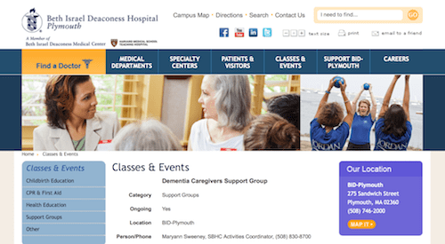 Beth Israel Deaconess Hospital Plymouth Dementia Caregivers Support Group-min.png
