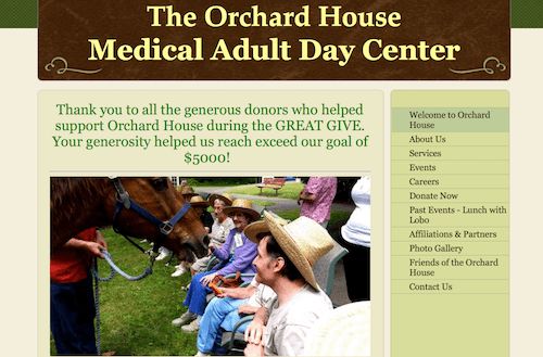 Men as Alzheimers Caregivers Group at the Orchard House Medical Adult Day Center-min.png