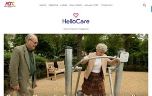 Aged Care Report Card HelloCare Blog