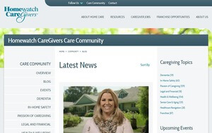 Homewatch Care Givers
