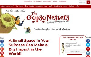 The Gypsy Nesters