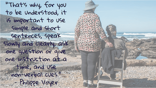 Tips for Dealing with Stubborn Elderly Parents with Dementia