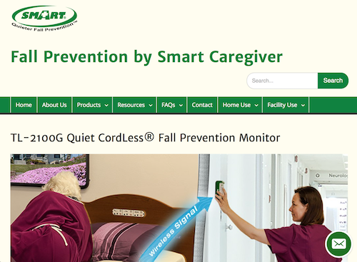 Fall Prevention System by Smart Caregiver.png