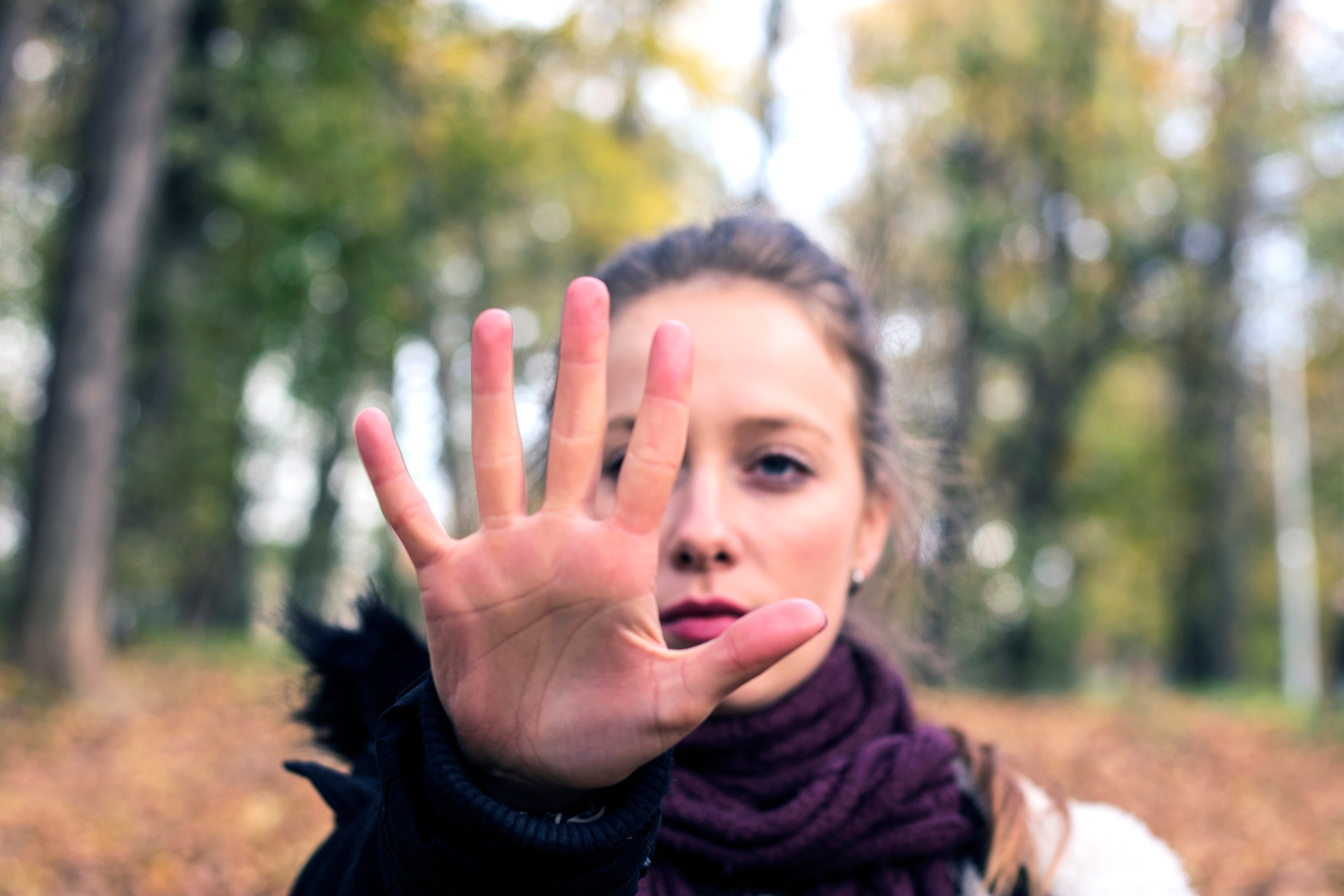 Protecting Yourself if a Relationship Turns Abusive