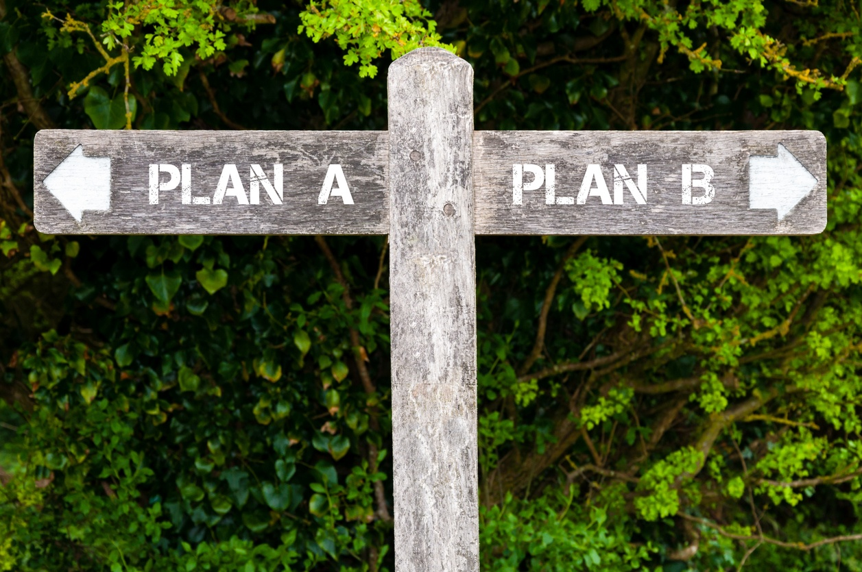 When You Can't Be There: Creating a Caregiving Plan B