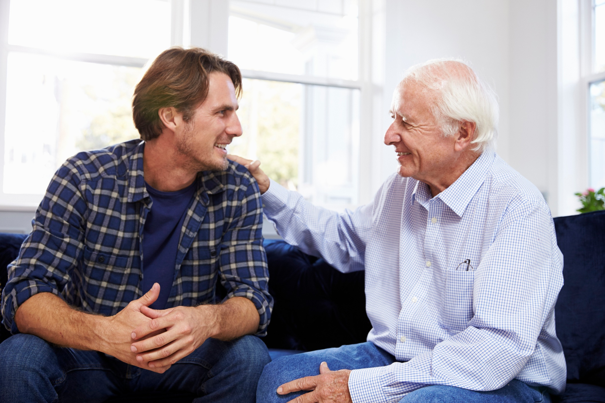 Preparing to be a Dementia Caregiver: Establishing Your Team
