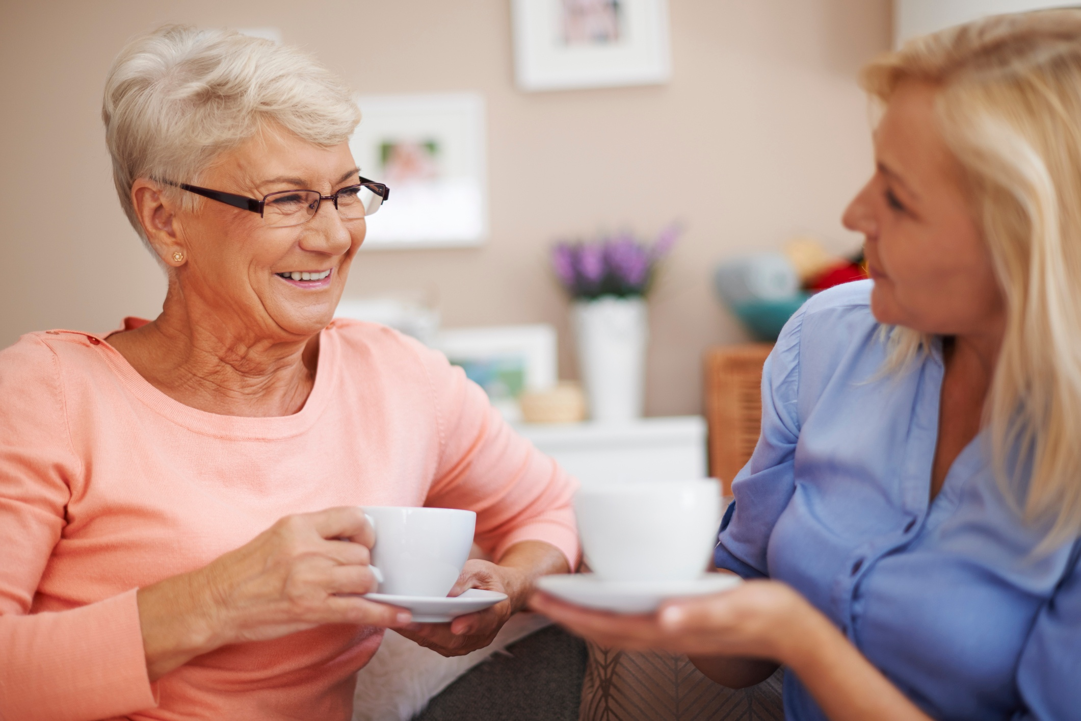 Dementia Caregiving: I told you that yesterday! Remember?