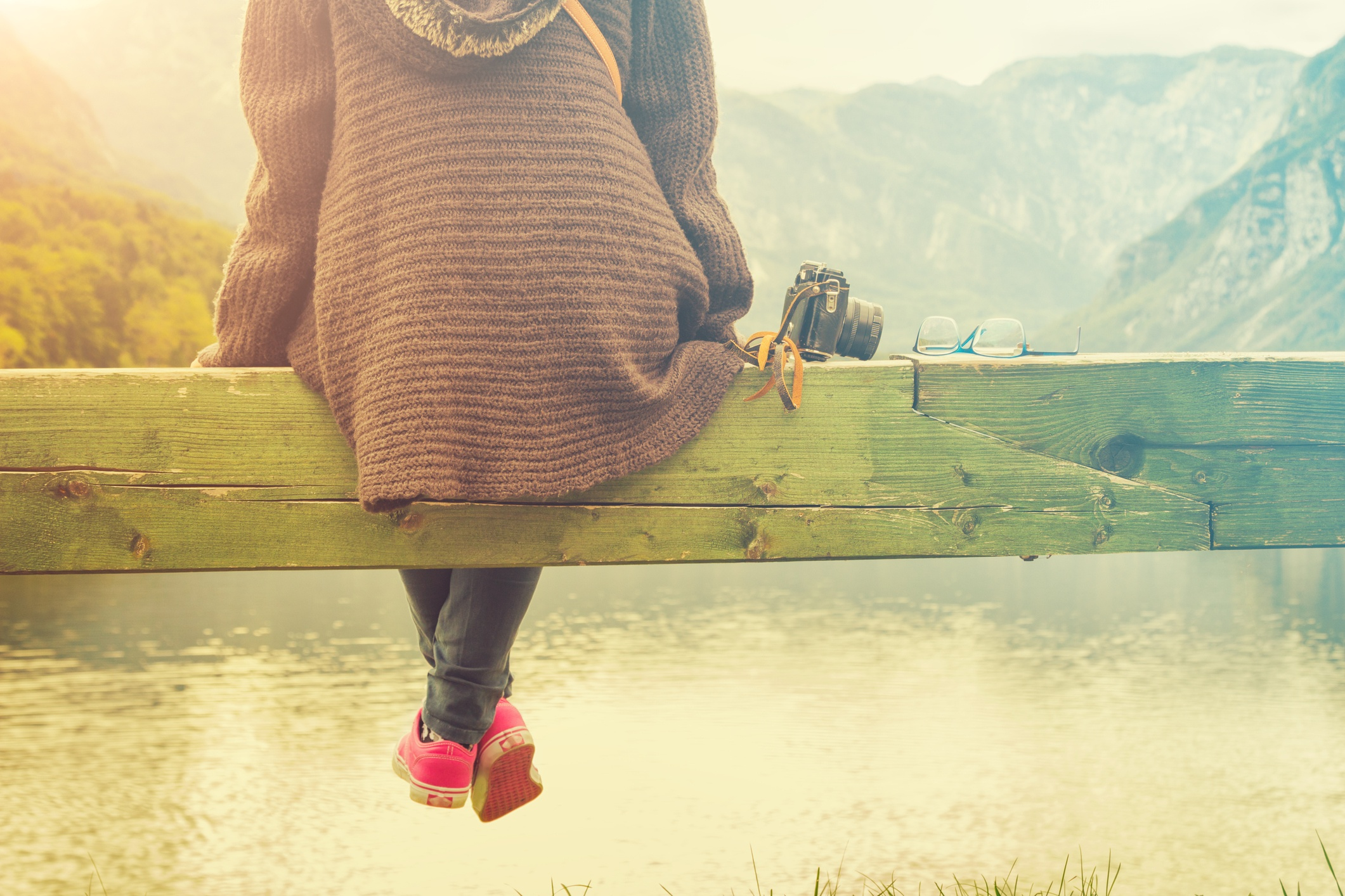 Life After Caregiving: Finding Your New Normal