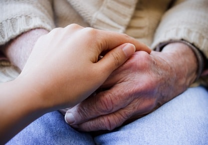 The State of Caregiving 2018
