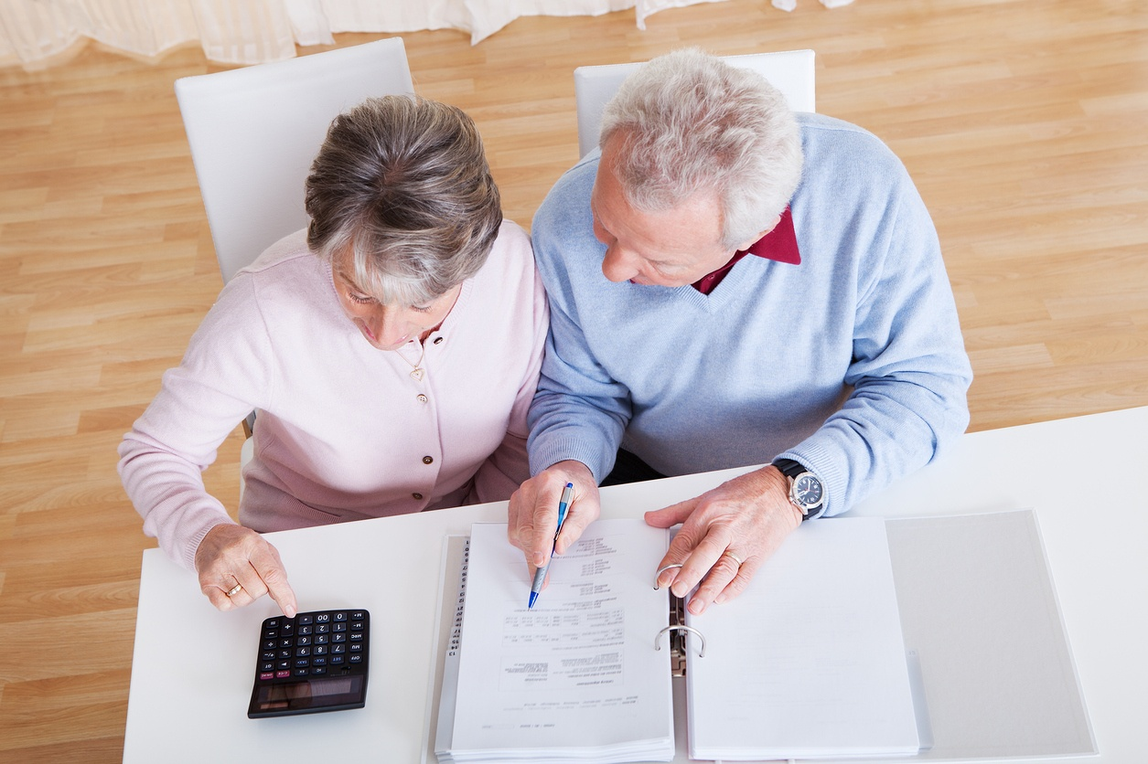 6 Tax tips for family caregivers