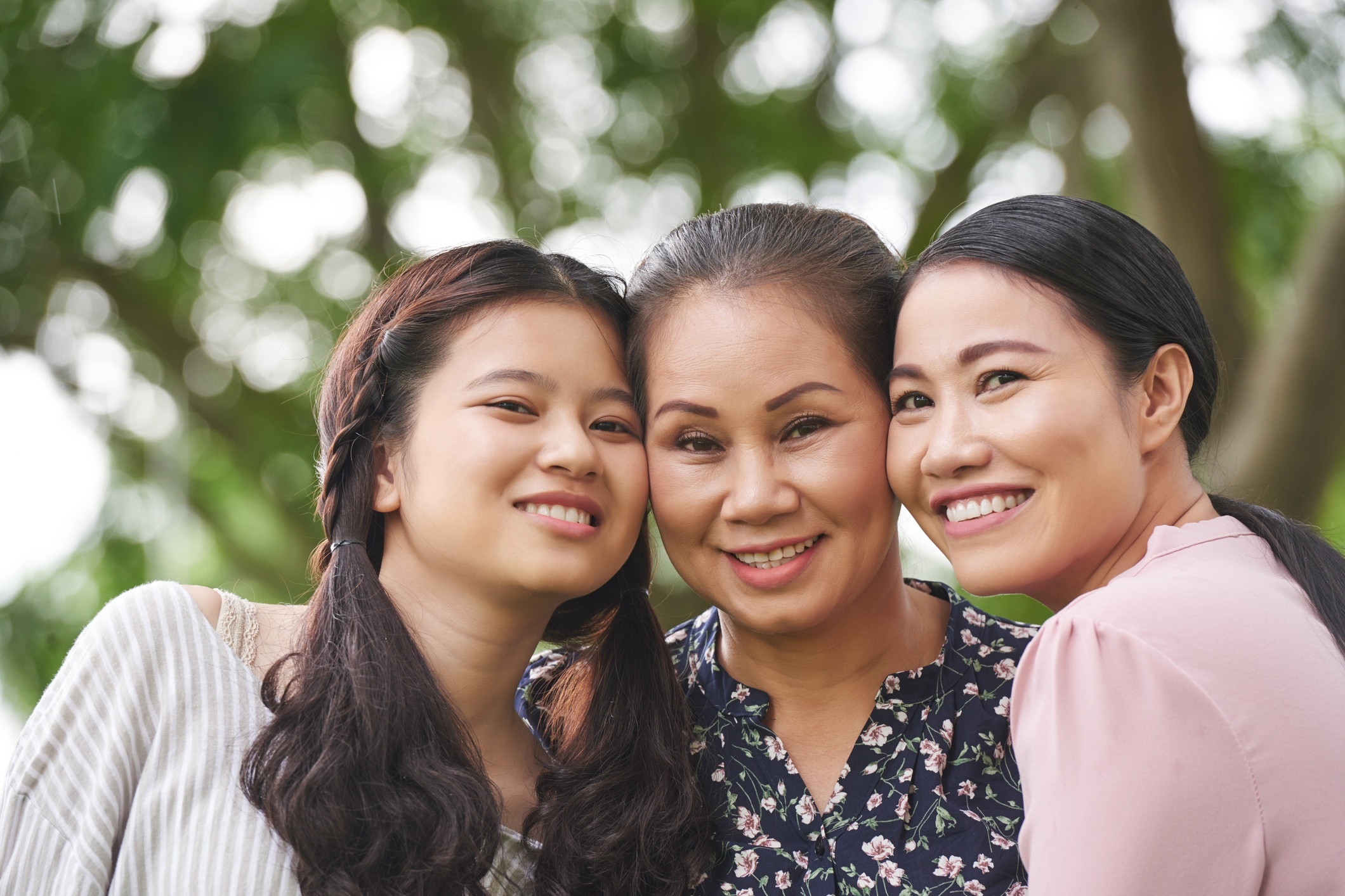 Caregiver 101: What is the Sandwich Generation?