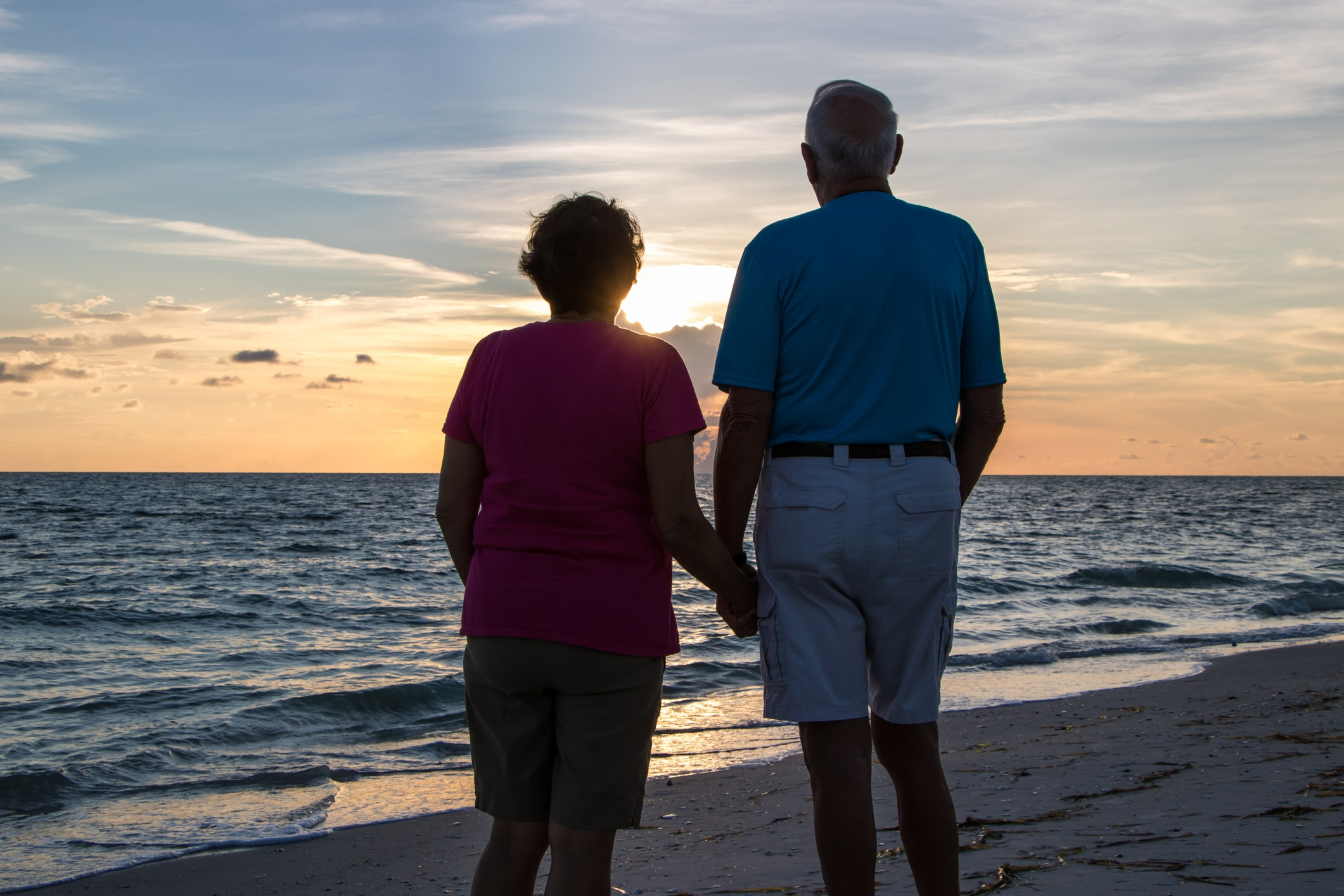 Dementia Caregiving at the End of Life - Finding Comfort in Planning Ahead