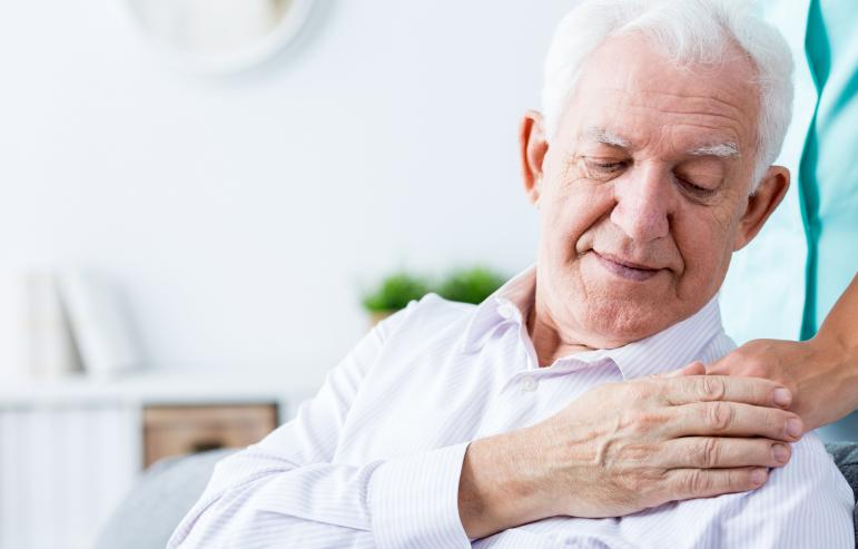 IN- HOME ALZHEIMER CARE: TIPS FOR KEEPING YOUR LOVED ONES COmfortable