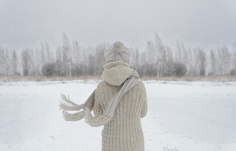 Coping with Seasonal Affective Disorder During the Holidays
