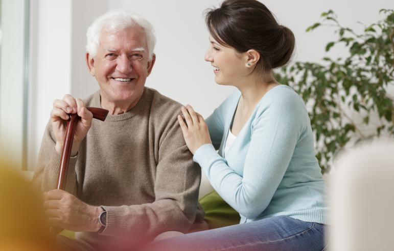 IN-HOME PATIENT CARE FOR HIP REPLACEMENT SURGERY
