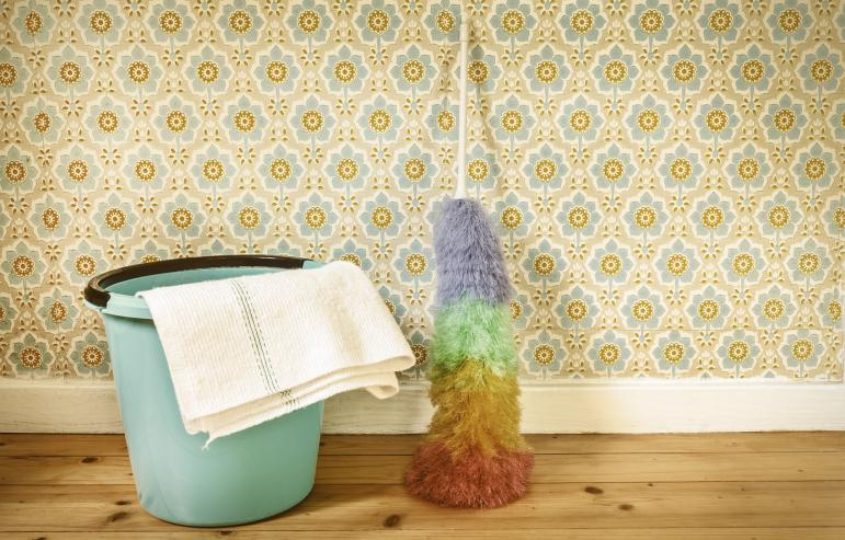 SPRING CLEANING: AN OPPORTUNITY TO MAKE YOUR HOME SAFER FOR YOU AND YOUR LOVED ONE