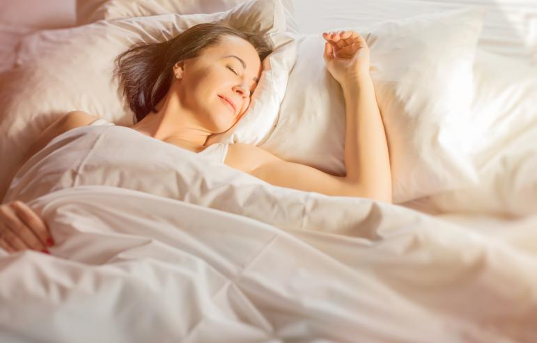 THE IMPORTANCE OF A GOOD NIGHT'S SLEEP: 10 TIPS FOR CAREGIVERS