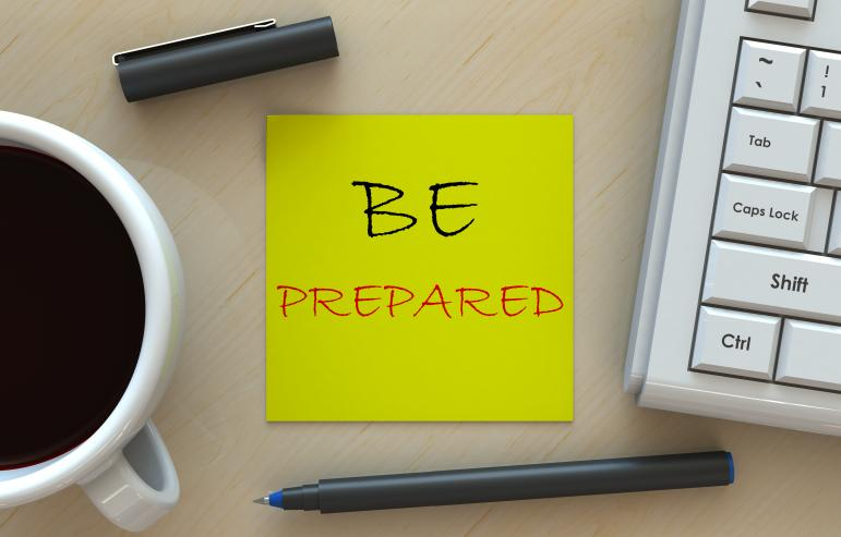3 STEPS TO FOLLOW WHILE PREPARING FOR FAMILY CAREGIVING EMERGENCIES