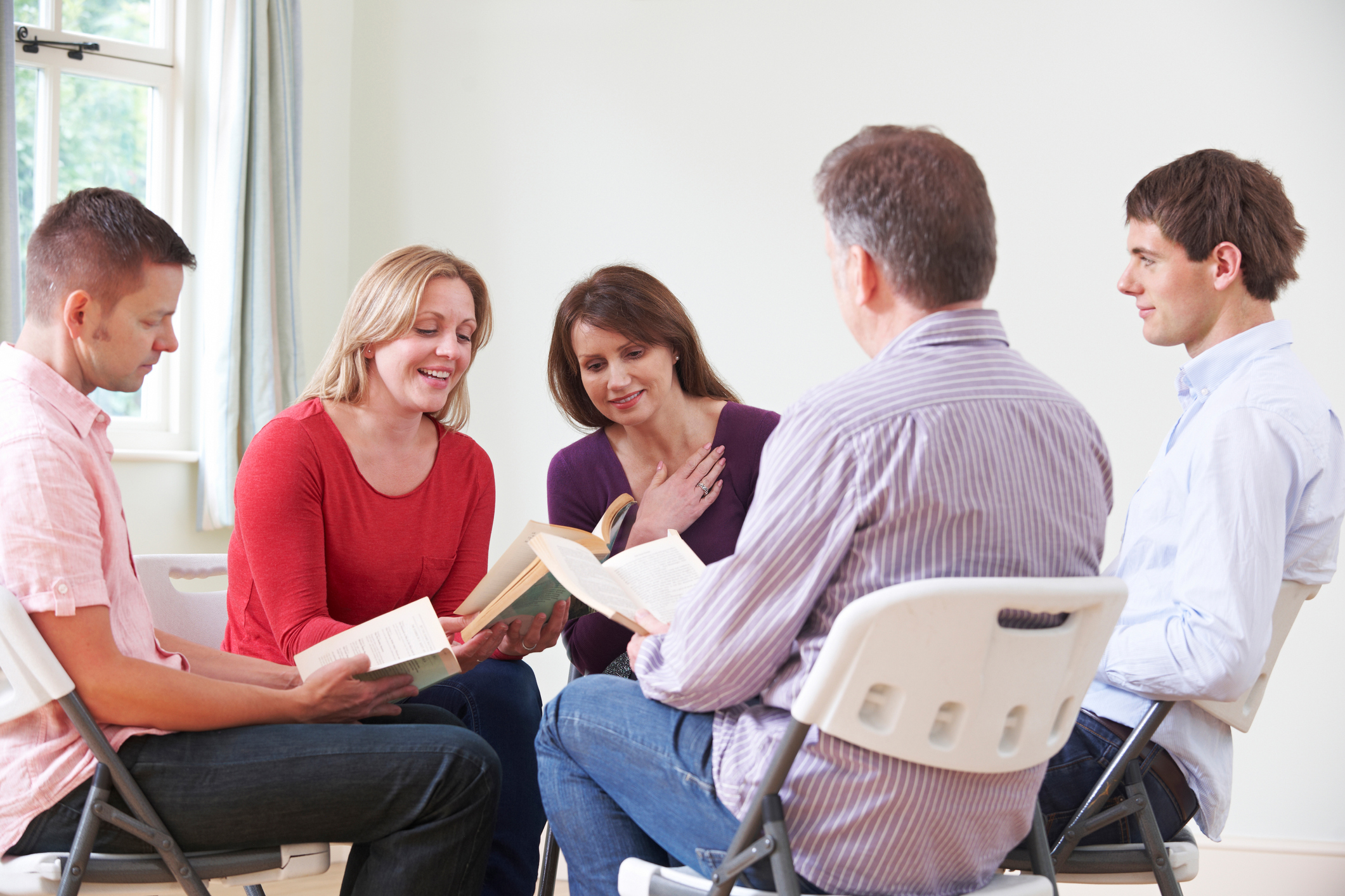 Best Caregiver Support Groups in Pennsylvania