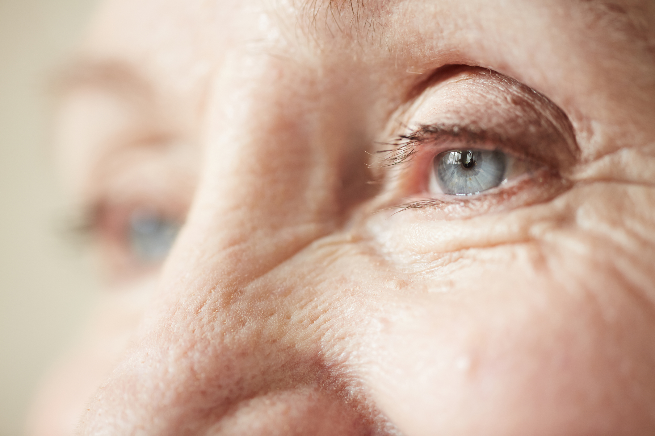 What Alzheimer's Has to Say about Your Eyesight