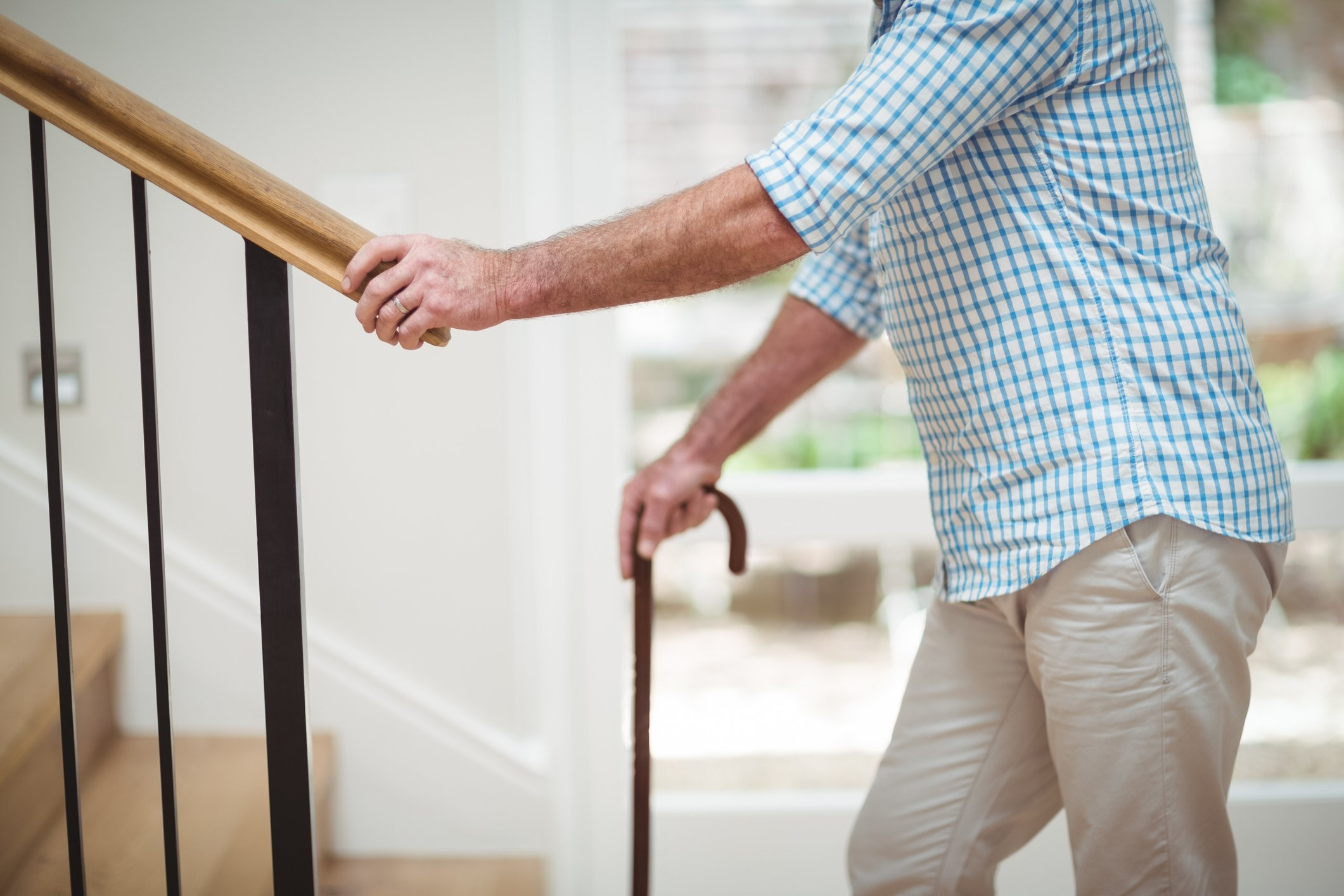 Home Modifications for the Elderly