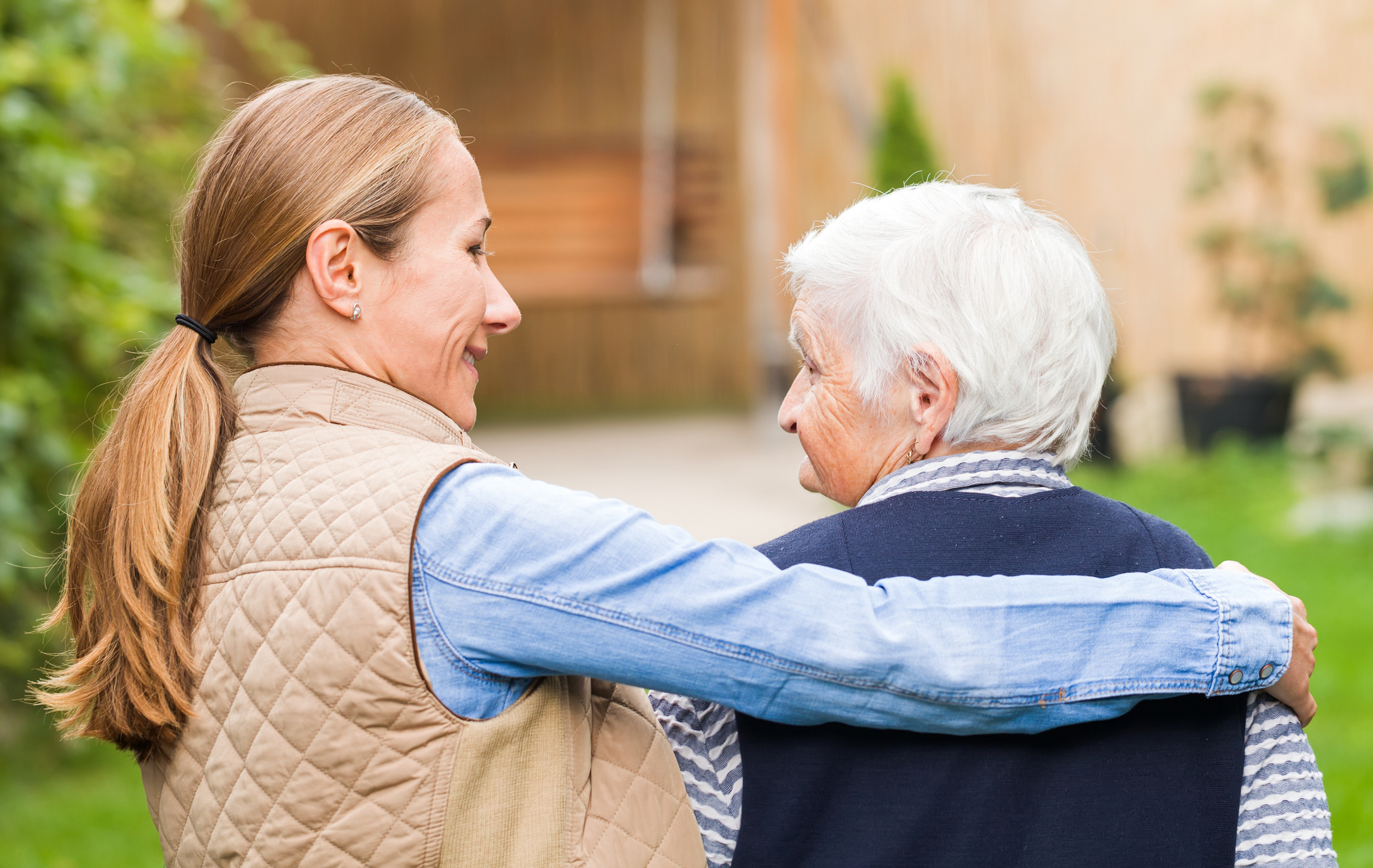 What is Custodial Care?