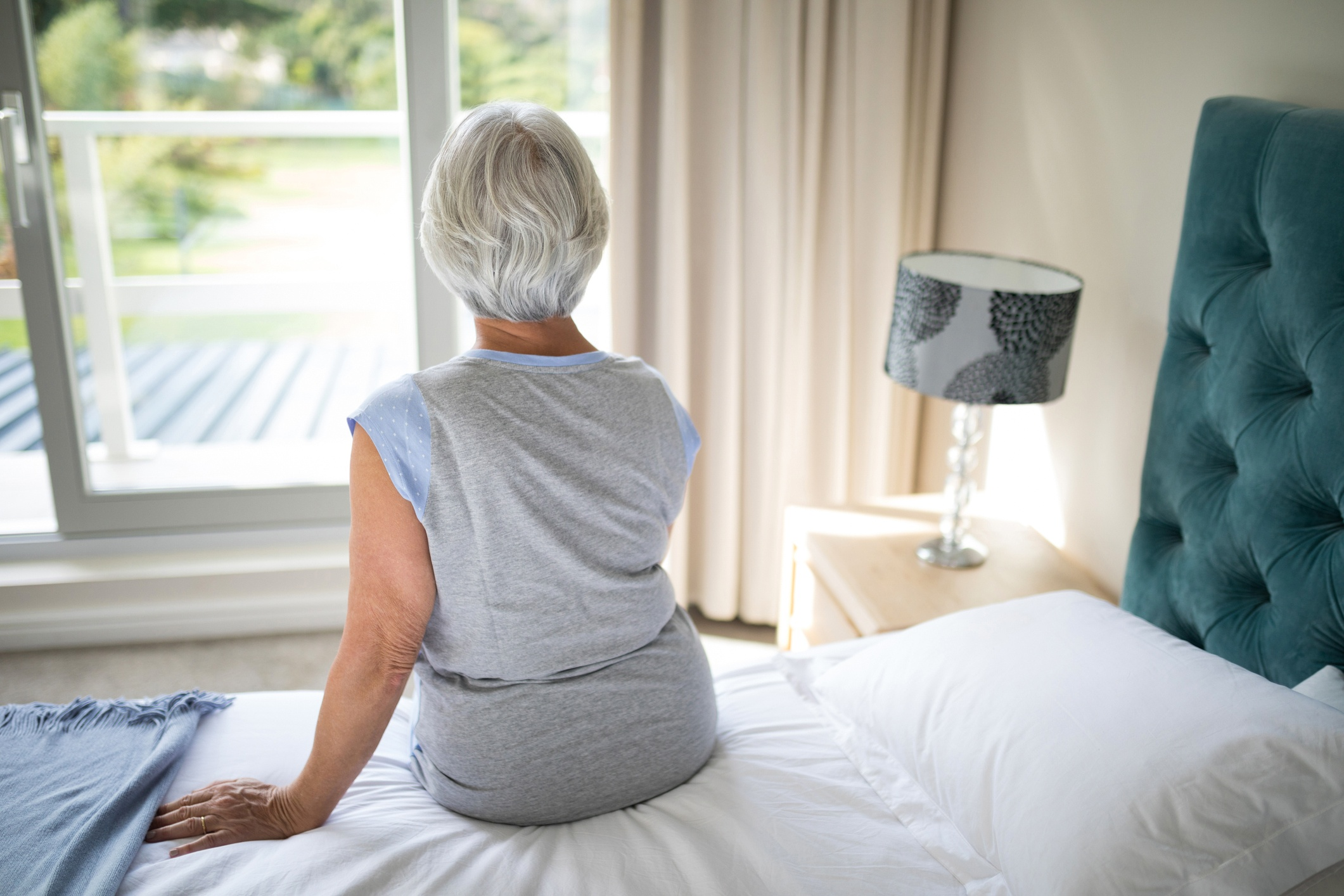 What are Elderly Bedsores?