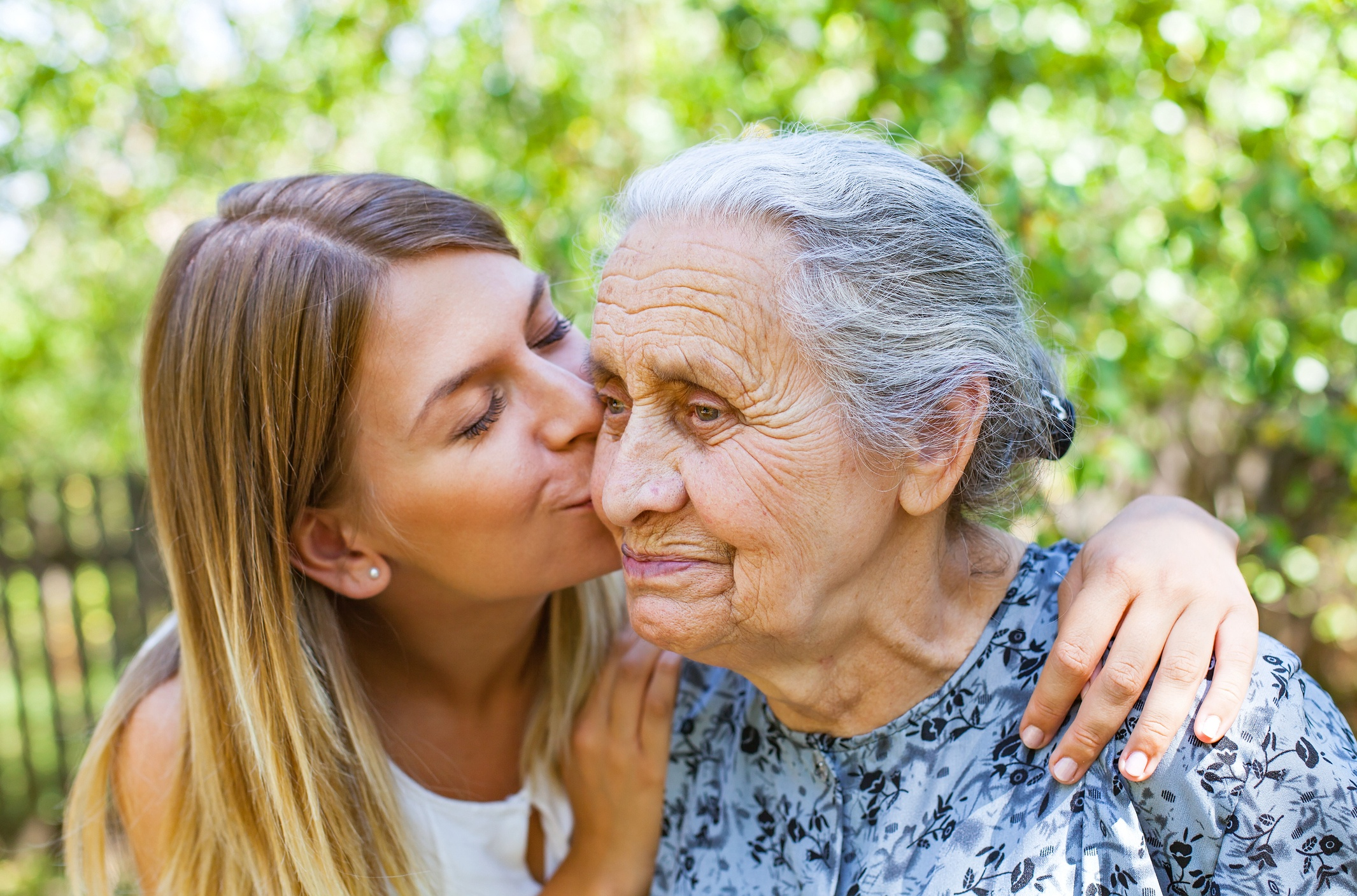 What is a Primary Caregiver?