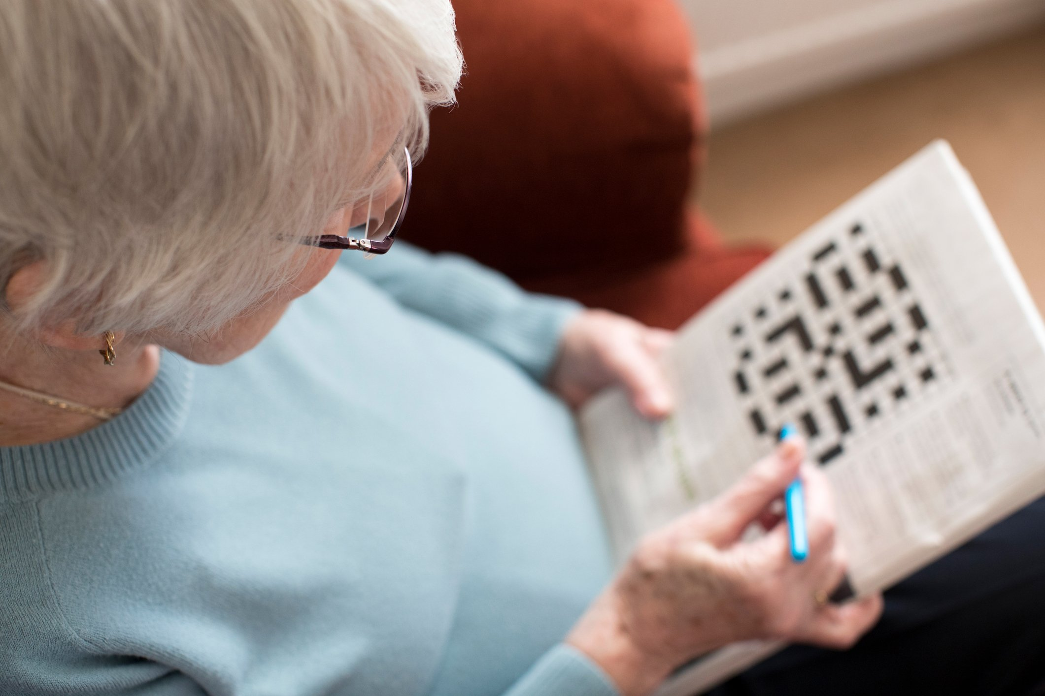 The Best Brain Games for Seniors